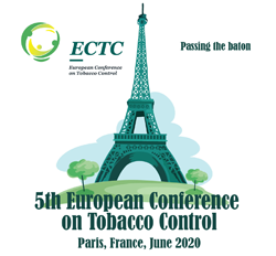 5th European Conference on Tobacco Control