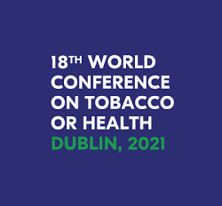 18th World Conference on Tobacco or Health